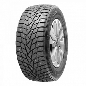 225/50 R17 Dunlop WINTER ICE 02 98T шип